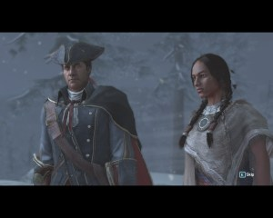 Haytham and Ziio