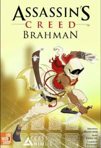 assassin's creed Brahman Ubw