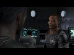 เอ็งยิ้มแปลก ๆ ว่ะ Briggs