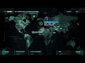 SMI Map