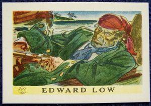 Edward Low (Photo credit :wikipedia)