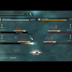 เตรียมจัดสรรเรือออกไปรบเพื่อเคลียร์ทาง