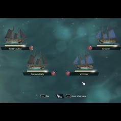 เรือจะผลัดกันยิงฝั่งละตา