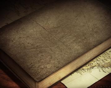 หนังสือที่ William ฝากถึง Gavin